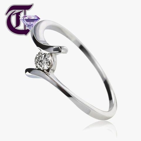 Nhẫn cưới trái tim