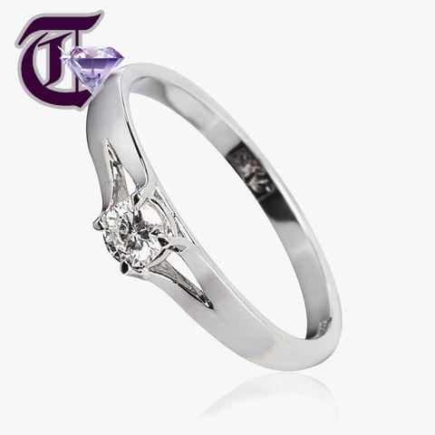 Nhẫn cưới thời trang